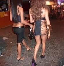 site pour les prostituées